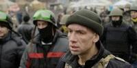 """Redazione di Operai Contro, le borghesie occidentali speravano che l'insurrezione in Ucraina fosse stata domata. Si sbagliavano. Un giorno dopo il discorso della Timoshenko, di fronte alla Rada si è tenuta una manifestazione contro il ritorno in politica dellapasionaria. """"Yulia vai in pensione"""", """"i nostri eroi sono morti per cambiare il sistema, mentre la Timoshenko ne fa parte"""", dicevano durante la protesta. Timoshenko non vuole correre per le elezioni presidenziali di maggio, ma rimarrà comunque leader del partitoPatria, che guiderà la futura maggioranza e quindi controllerà il premier, figura con più poteri, secondo laCostituzionedel 2004, ripristinata nei giorni scorsi. […]"""